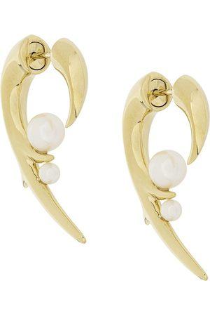 SHAUN LEANE Women Earrings - Cherry Blossom earrings