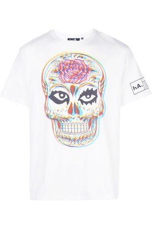 HACULLA Men Short Sleeve - Sugar graphic T-shirt