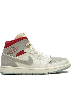 Jordan Air 1 Mid PRM 'Sneakerstuff 20th Anniversary' sneakers