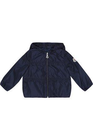 Moncler Baby Prague hooded jacket