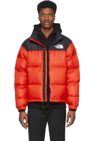 The North Face Red Down 1996 Retro Nuptse Jacket
