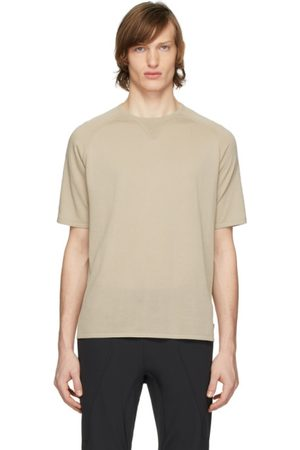 Z Zegna Knit T-Shirt