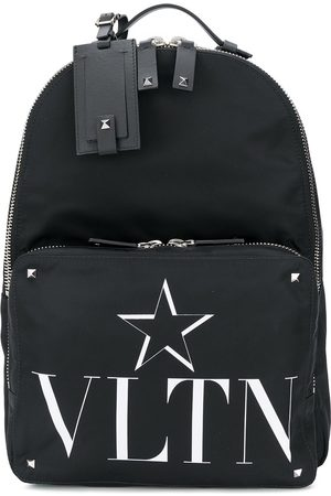 Valentino VLTNSTAR print backpack