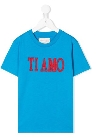 Alberta Ferretti Ti Amo T-shirt