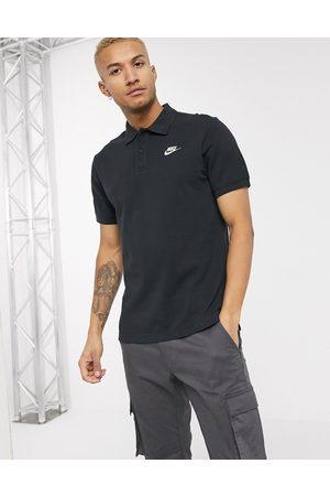 Nike Club Essentials polo shirt in