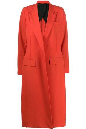Ami Long-length coat