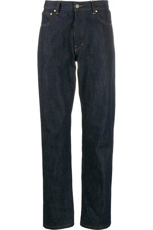 Ami Straight-fit jeans