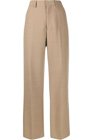 Ami Wide Fit Trousers