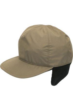 Prada Ear flap baseball cap