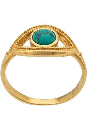Nialaya Eye ring