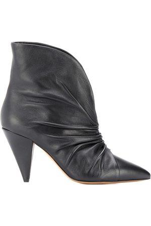 Isabel Marant 20PBO041720P005501BK + //Leather