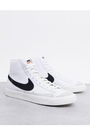 Nike Men Blazers - Blazer Mid '77 trainers in /black