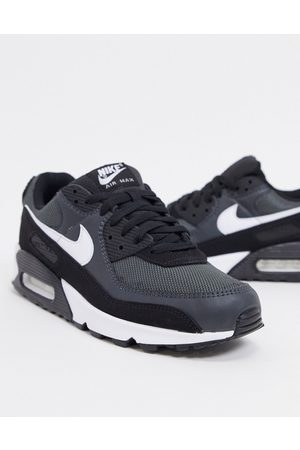 Nike Air Max 90 Recraft trainers in /grey