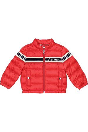 Moncler Baby Haraiki Vintage down jacket