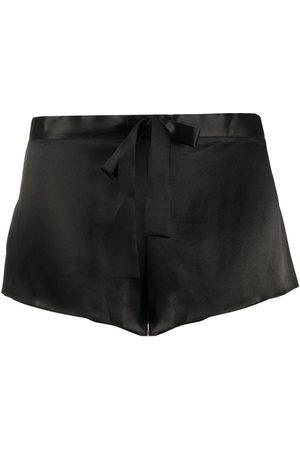 Gilda & Pearl Women Briefs Shorts - Sophia silk shorts