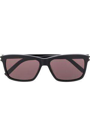 Saint Laurent Eyewear Square frames sunglasses