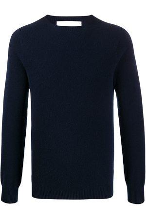 MACKINTOSH Wool knitted jumper