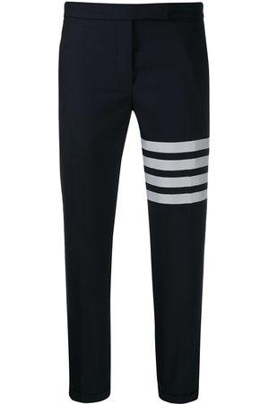 Thom Browne 4-Bar stripe jogging trousers