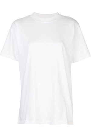 ANINE BING Lili relaxed-fit cotton T-shirt
