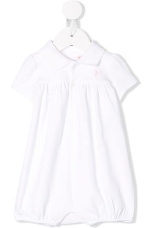 adidas Polo style romper