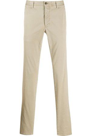 Incotex Straight-leg chinos trousers