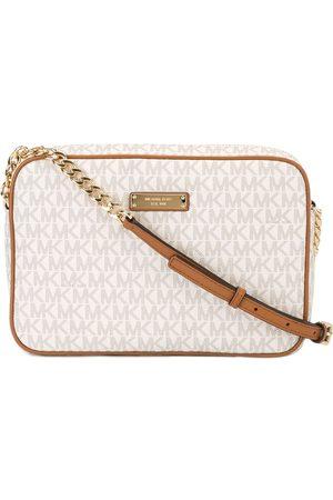 Michael Kors Logo print handbag