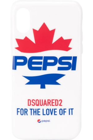 Dsquared2 X Pepsi iPhone X cover