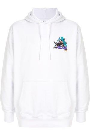 PALACE Men Sweatshirts - Logo print hoodie