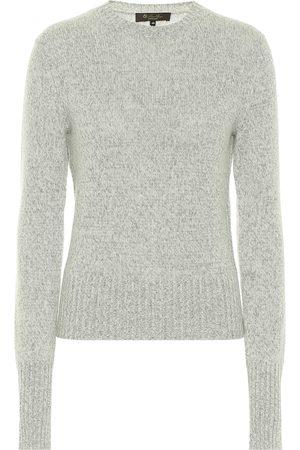 Loro Piana Randwick cashmere and wool-blend sweater