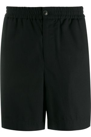 Ami Men Bermudas - Men Elasticised Waist Bermuda Shorts