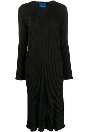 Simon Miller Knitted midi dress