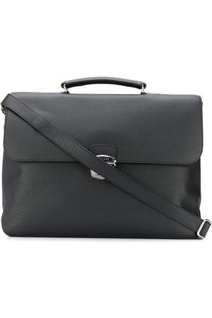 adidas Foldover top large briefcase