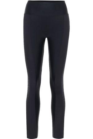 Lanston High-rise performance leggings.