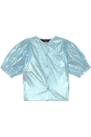 The Animals Observatory Hawk cotton shirt