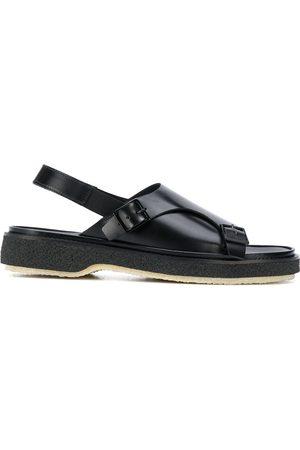 ADIEU PARIS Open toe sandals