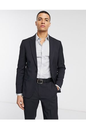 ASOS Men Blazers - Skinny suit jacket in navy