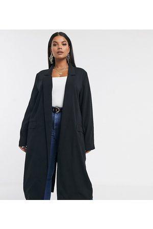 ASOS Women Blazers - ASOS DESIGN Curve soft duster in