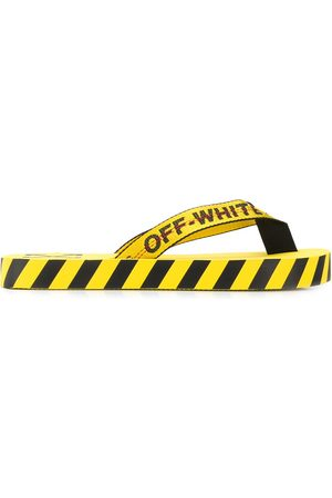 OFF-WHITE FLIP FLOP NO COLOR