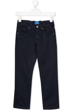 FAY KIDS Straight-leg trousers