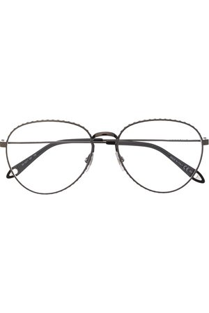 Givenchy Round frame glasses