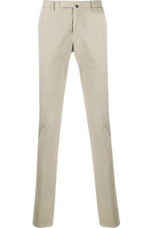 Incotex Slim fit chino trousers