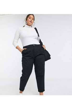 ASOS ASOS DESIGN Curve chino trousers in