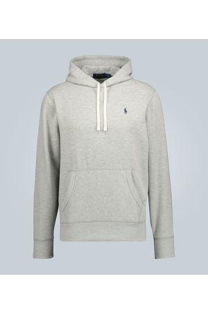 Polo Ralph Lauren Hooded sweatshirt with logo
