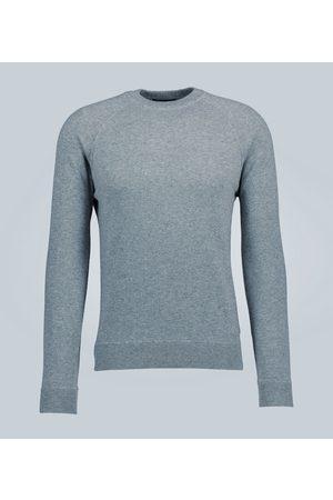 Loro Piana Crewneck cashmere sweater