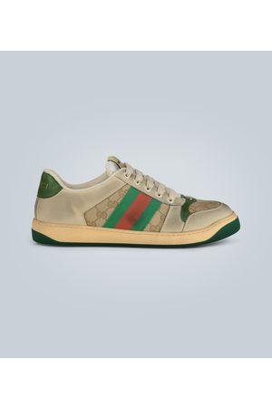 Gucci Screener GG sneaker