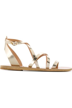 Ancient Greek Sandals Delia Vachetta sandals
