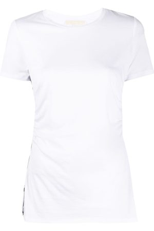 Michael Kors Ruched T-shirt