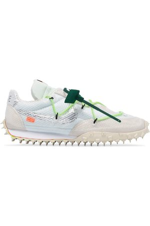 Nike X Off- Waffle Racer SP sneakers