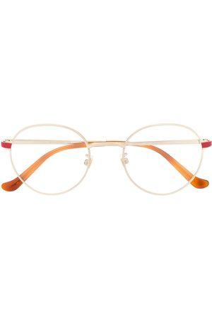 Gucci Eyewear Round frame glasses