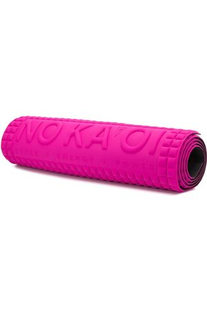 NO KA' OI Logo yoga mat